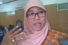 Ingin Jadi Gubernur Jabar, Istri Aher Janji Tak Ada 'Black Campaign'
