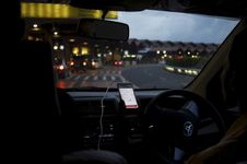 Diselidiki Terkait Suap, Uber Evaluasi Bisnisnya di Asia