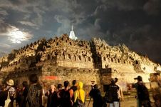 Tata Rambut dan Busana Masa Lampau Akan Dipamerkan di Candi Borobudur