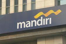 Bank Mandiri Upayakan Penurunan Kredit Macet