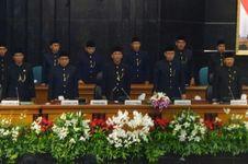 Harapan Pimpinan DPRD DKI pada HUT Ke-490 Jakarta