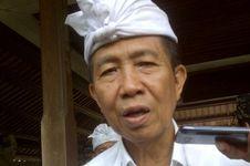Gubernur Bali: Jangan 'Lebay' Beritakan Gunung Agung