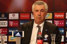 Jawaban Ancelotti soal Kabar Akan Kembali Melatih PSG