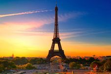 Mulai 1 November, Visa Perancis Bisa Didapatkan dalam 48 Jam Saja