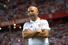 Argentina Konfirmasi Ajukan Tawaran Resmi kepada Sampaoli