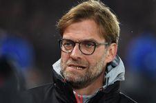 Respons Klopp soal Pelatih Moskwa yang Minta Saran kepada Conte