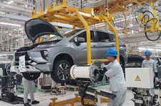 Mitsubishi Revisi Rencana Investasi Global