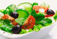 Dilihat Pun, Sayur Bisa Bikin Sehat