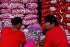 Periode Ramadhan dan Idul Fitri, Konsumsi di DKI Jakarta Capai Puncak