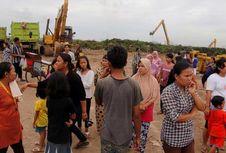 Pengadaan Tanah Rp 798 Miliar di RAPBD DKI 2018 Tanpa Rincian Rawan Dikorupsi