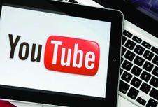 Diperbarui, YouTube untuk iPhone Bisa Live Streaming Aplikasi dan Game