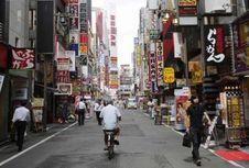 Di Jepang, Gaji Pria Kini Lebih Rendah Ketimbang Wanita