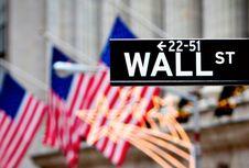 Wall Street Turun Tajam akibat Pelemahan Sektor Teknologi