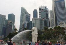 Singapura Kini Posisi 1 Negara Basis Serangan Siber Global