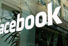 Facebook Didenda Rp 1,6 Triliun akibat 'Bohong' soal WhatsApp