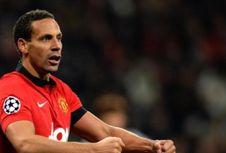 Eks Pesepak Bola yang Alih Olahraga, dari Cantona hingga Rio Ferdinand