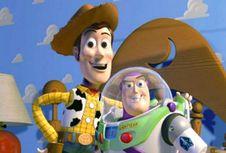 Salah Paham Melulu? Belajarlah Lagi dari 'Toy Story 4'...