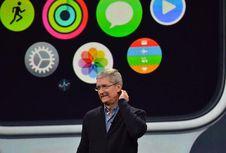 Bos Apple Tak Minat Kembangkan VR, Kenapa?