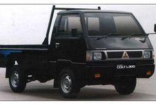 Pabrik Mitsubishi Bekasi Produksi L-300 Tahun Depan