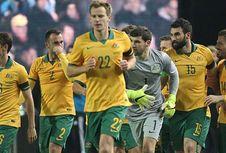 Play-off Piala Dunia 2018, Suriah Bermain Imbang dengan Australia