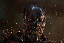 Perkembangan Robot Manusia dari Masa ke Masa