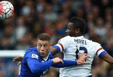 Rooney Berharap Barkley Tidak Tinggalkan Everton