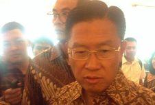 Soal Perizinan Meikarta, James Riady Minta Maaf