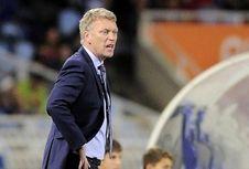 Moyes Sebut West Ham Pantas Imbangi Man City