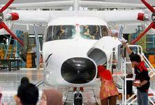 Sebelum 17 Agustus, Pesawat N219 Ditargetkan Terbang Perdana
