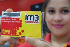 Paket Telepon, SMS, dan Internet IM3 bagi Jemaah Haji