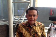 Dapat 'Tiket' Pilgub dari PDI-P, Nurdin-Andi Janji Jadikan Sulsel Lumbung Pangan Nasional