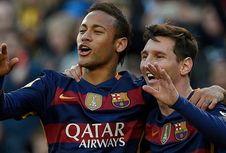 Besok, Neymar Tes Kesehatan bersama PSG?