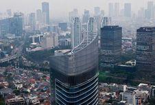 Dorong Pertumbuhan 'Green Building', Pemerintah Perlu Beri Insentif