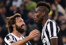 Jawaban Andrea Pirlo soal Peluang AC Milan Juarai Liga Italia