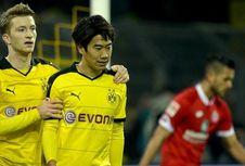Legenda Dortmund Ungkap Rahasia Pemain Asia Tembus Liga Jerman