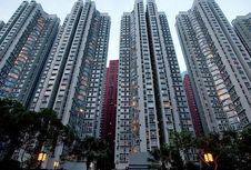 Meski Penjualan Apartemen Turun, Pengembang Ogah Potong Harga