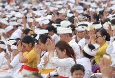 Tujuh Fakta Menarik Saat Nyepi di Bali