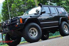 Pilihan Desain SUV di Kacamata Petualang