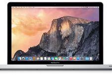Apple Umumkan Tanggal Rilis MacOS High Sierra