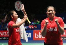 Final Sesama Indonesia di Ganda Puteri