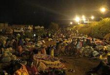 20 Juta Orang di Empat Negara Terancam Kelaparan