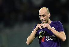 Borja Valero Sudah Pasti Gabung ke Inter Milan