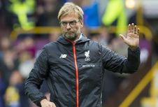 Klopp: Menang Telak atas Maribor Bangkitkan Kepercayaan Diri Liverpool