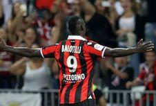 Dua Pengintai Mario Balotelli