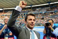 Del Piero: Inter Milan Lebih Baik daripada 2 Musim Lalu