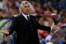 Ancelotti Khawatir dengan Performa Bayern Muenchen