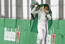 Felipe Massa Membela Diri setelah Dianggap Halangi Verstappen