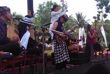 Perdana, Kulon Progo Akan Gelar Festival Budaya Kelas Internasional
