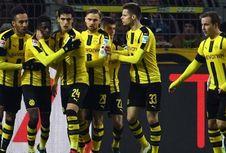 Dortmund Tolak Tawaran Resmi Barcelona untuk Dembele