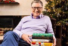 Rajin Beramal, Bill Gates Bakal Tak Lagi Jadi Orang Terkaya di Dunia